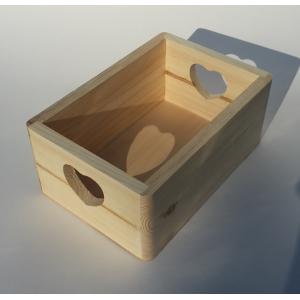 Короб любви торцевой