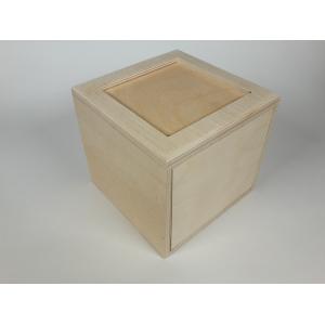 Кубик под плитку 10х10 см