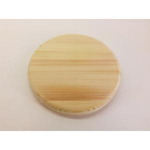 Круг из сосны 40см